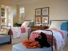 Young-hinkle Bedroom Furniture Cape Cod