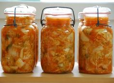 kimchi primer                                             doesn't involve burrying it in the ground for months... lol....
