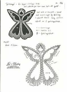 bobbin lace Natal / Christmas - Google Search