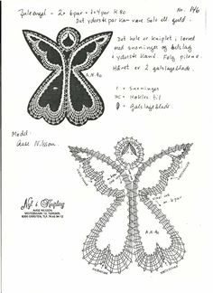 bobbin lace Natal / Christmas - Google Search