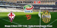 Prediksi Bola Fiorentina vs Hellas Verona 13 Maret 2016
