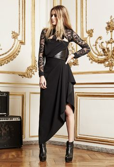 Robe The Kooples automne-hiver 2013-2014