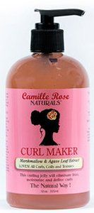 Camille Rose Naturals Curl Maker, 12 Ounce Camille Rose http://www.amazon.com/dp/B0081K2R2U/ref=cm_sw_r_pi_dp_iOf8wb0Z4WM46