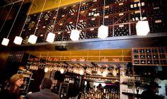 Ayza Wine Bar - New York City