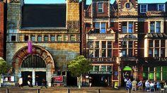 Whitechapel Art Gallery - visitlondon.com