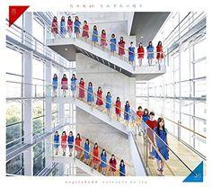 Amazon.co.jp: 乃木坂46 : それぞれの椅子(TYPE-B)(DVD付) - ミュージック