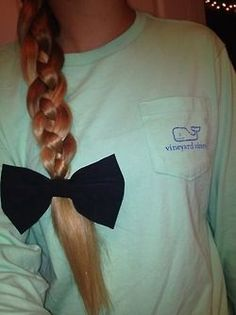 My bow obsession!