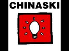 #Chinaski #Chinaski #MamTeRad