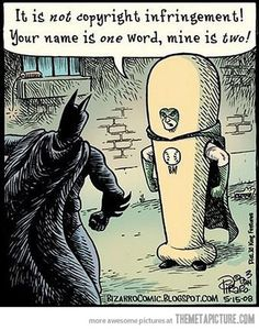 Funny Batman Pictures and Jokes