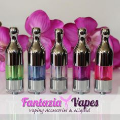 Fantazia Vapes - Coloured Protank (http://www.fantaziavapes.com.au/coloured-protank/)