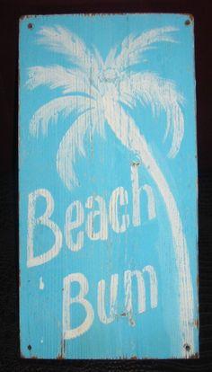 100% summer beach bum