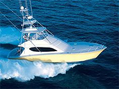 Fishing Boat Saltwater baby!