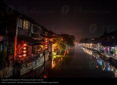 Foto 'Xitang' von 'aidasonne'