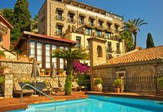 Villa Carlotta, Italy  #pool #italy #sun #holiday #hotel #villa #travel