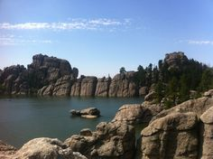 Custer State Park in Custer, SD
