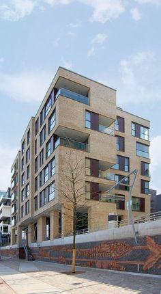 BDA Hamburg Architekturpreis: