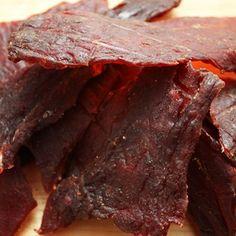 Honey BBQ Smoked Beef
