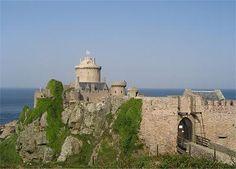 Les Côtes d'Armor touristique