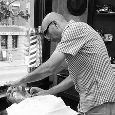 singel mann barbert underliv