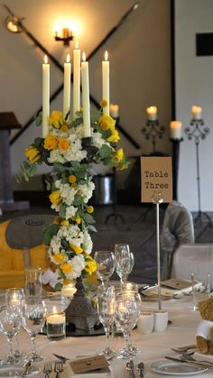 Flower Design Events: Grace & Bobby's Gorgeous Early Spring Wedding Day at The Great Hall at Mains
