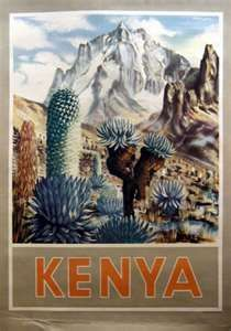 Kenya ~ Anonym