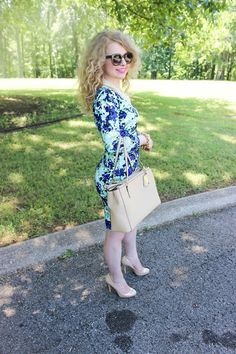 #Watercolors #ootd #AnnTaylor
