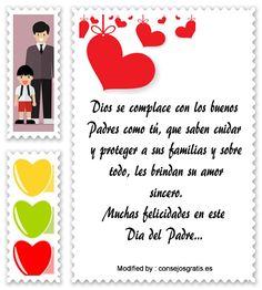 descargar frases bonitas para el dia del Padre,descargar mensajes para el dia del Padre: http://www.consejosgratis.es/fabulosos-mensajes-cristianos-por-el-dia-del-padre/