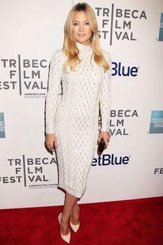 Kate Hudson - best dressed