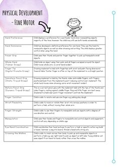 Observing Children's Learning: A quick guide to the terms and definitions used when assessing learning – Belonging. Our Future Childhood Observing Children's Learning: A quick guide to the terms and definitions used when assessing learning Toddler Development, Physical Development, Language Development, Eylf Learning Outcomes, Learning Stories, Learning Skills, Motor Skills, Early Education, Special Education
