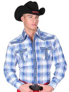 10+ mejores imágenes de Camisas vaqueras para hombre