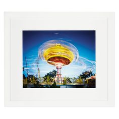 David Bowman, Fighter, Minnesota State Fair, 2008 - Prints & Photography - Accessories - Room & Board