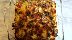 Keto Broccoli Casserole Recipe - Easy low carb broccoli recipes - great idea for dinner or a Ketogenic Diet friendly side dish. Loaded with cheese, sour cream and only 4 ingredients. Cheap Easy Healthy Meals, Fast Easy Meals, Easy Healthy Recipes, Low Carb Recipes, Diet Recipes, Cooking Recipes, Cheap Meals, Vegetarian Recipes, Recipes