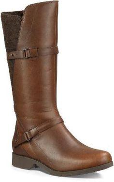 REI // Teva De La Vina Wool Boots