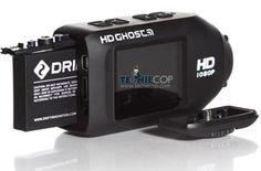 Drift HD Ghost action camera has features like Wi-Fi, waterproof body, and LCD; this device is made for people who are looking to shoot without much fuss; read the full review of this device here.
