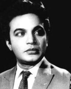 Arun Kumar Chatterjee (Uttam Kumar) | DOB: 03-Sep-1926 | POB: Kolkata, West Bengal | Occupation: Actor, Producer, Director, Music Director, Playback Singer