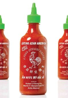 Eating Asian America: A Food Studies Reader