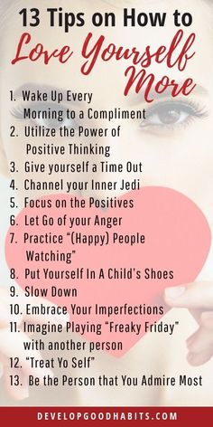 Tips on How to Love Yourself More Check out these 13 tips on how to love yourself more and other self love activities.Check out these 13 tips on how to love yourself more and other self love activities. Coaching, Learning To Love Yourself, How To Love Yourself, Self Love Affirmations, Self Care Activities, Therapy Activities, Learn To Love, How To Self Love, Self Acceptance