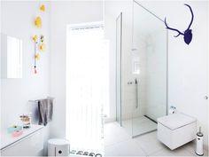 Bathroom - glaswall