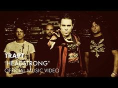 Trapt - Headstrong (Official Music Video)~I use 2 sing this in my head in high school back in '04 (my jr yr) anytime someone pissed me off