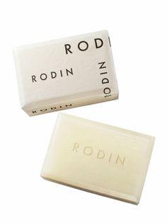 There's No Place Like Home - Rodin Bath Bar, $32, oliolusso.com.