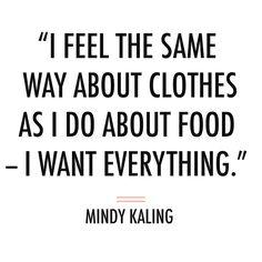 Preach, Mindy Kaling #Fashion #Style