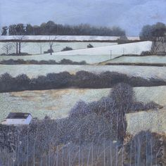Over Cam Brook by Andrew Lansley