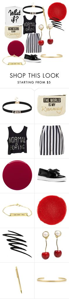 """express yourself diva"" by alisafranklin on Polyvore featuring New Look, Smith & Cult, Michael Kors, Christian Louboutin, Smashbox, Valentino, Cartier and Jennifer Fisher"
