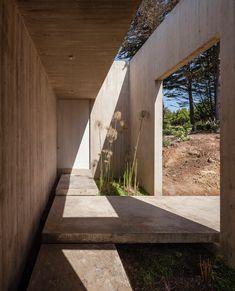 Galería - Casa Bahia Azul / Felipe Assadi + Francisca Pulido - 4
