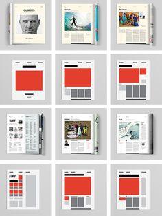 design editorial grid - Pesquisa Google