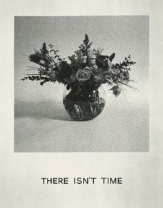 """John Baldessari, Goya Series: There Isn't Time, 1997 """"The titles of Goya's series of etchings """"The disasters of war"""" were reappropriated by artist John Baldessari in 1997 for his contribution to that year's Venice Biennale. Black and white. John Baldessari, Art Noir, Arte Punk, True To Form, Conceptual Art, Conceptual Photography, Photography Ideas, Bellarke, Pics Art"""