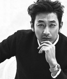 Ha Jung Woo Credited As A Producer for 'Single Rider' | Koogle TV