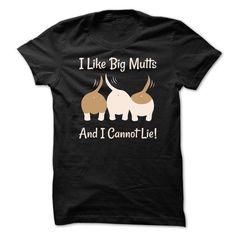 I like Big Mutts - #hoodie #tee shirt design. WANT  => https://www.sunfrog.com/Pets/I-like-Big-Mutts-62239713-Guys.html?60505