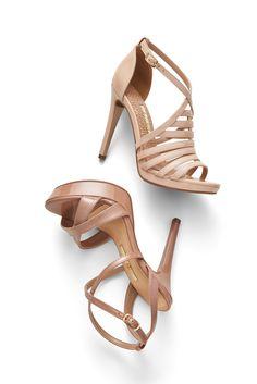 Heels - Trend - Style - Via Marte - 16-19410 |146-17905