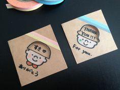 簡単レシピ★羊毛フェルトでユニークメッセージカードを作ろう♡ LIMIA (リミア)